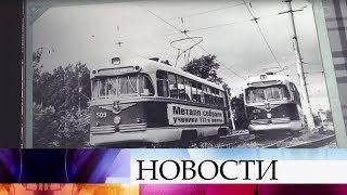ВНовосибирске школьники обнаружили послание, написанное пионерами 60-х.