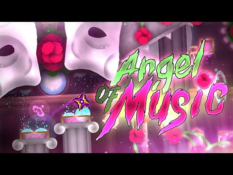 """Angel of Music"" (demon) by kDarko | Geometry Dash 2.11"