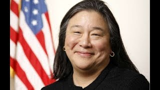 Tina Tchen - Women in Government Lecture Series