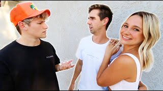 Confronting My Sisters Boyfriend