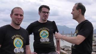 Edelmetallgipfel 2018 am Chiemsee - Teil 5 + Gewinnspiel