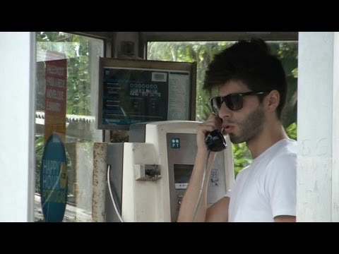 Maroon 5 - Payphone - Paródia