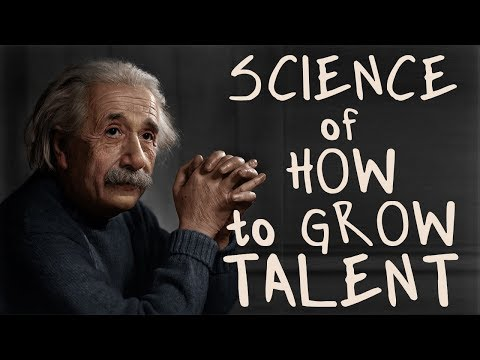 SCIENCE OF HOW TO GROW TALENT | THE TALENT CODE BY DANIEL COYLE | ANIMATED BOOK SUMMARY