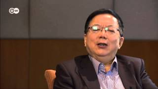 China's Moves Towards a Free Market Economy | Journal Interview