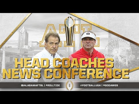 2018 Head Coaches News Conference
