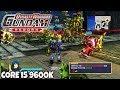 Dynasty Warriors Gundam 3 - YouTube