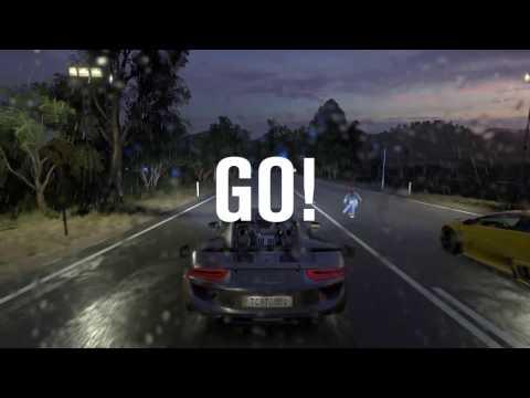 Forza Horizon 3 THIS CAR IS UNFAIR!