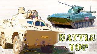 6 самых древних БОЕВЫХ МАШИН ПЕХОТЫ на вооружении ⭐ БМП-1 и Ratel. Самые легендарные машины