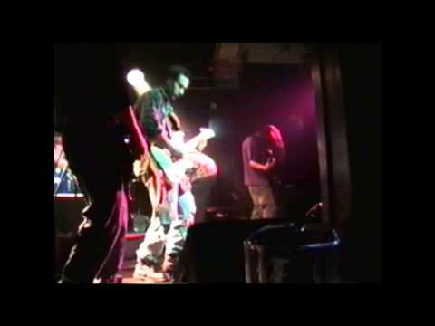 meatrack: Conditioner live at the Royal Albert Winnipeg 1995