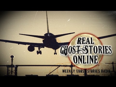 Haunted Heathrow Airport | Ghost Stories, Paranormal Experiences and Supernatural