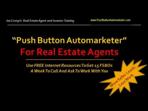 How Real Estate Agents Can Use Automated Marketing To Bring In A Flood Of Qualfiied Leads