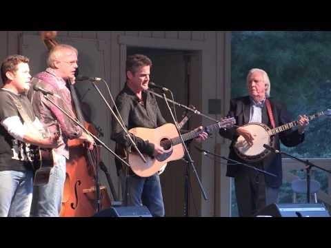 The Grascals with JD Crowe ~ Will You Be Loving Another Man ~ Bean Blossom Uncle Pen Days 2010