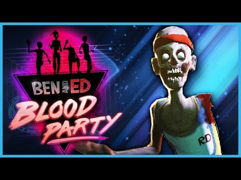 Ben and Ed Blood Party - Livestream [15/02/2018] twitch