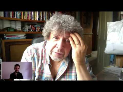 Ernesto Spinelli On Existential Therapy A Personal