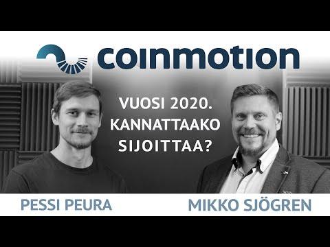 Taitavaksi Rahan kanssa Mikko Sjögrenin opeilla