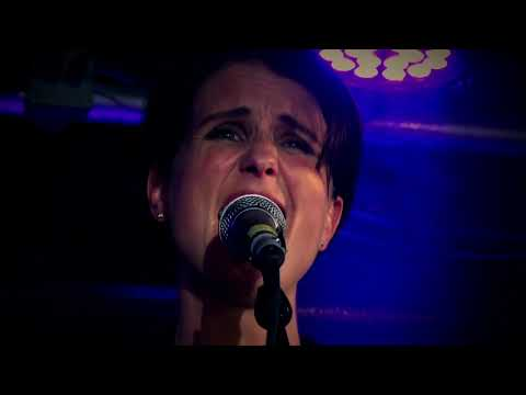 Heather Peace - Live at The Komedia, Brighton, UK, Oct 24th, 2018.