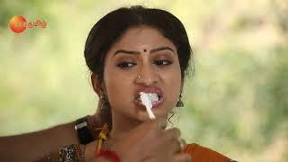 Niram Maratha Pookal - Indian Tamil Story - Episode 78 - Zee Tamil TV Serial - Best Scene