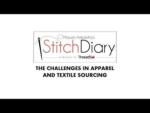 What are the Challenges in Apparel and Textile Sourcing? - Webinar (with useful insights)