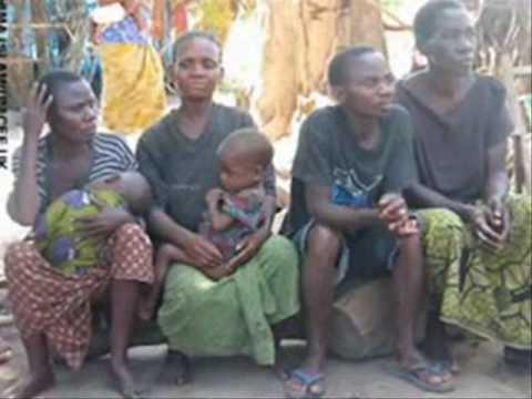 Humanitarian law 2010 - Congo Conflict