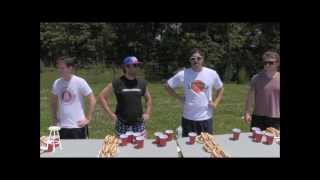 Barstool 4th Of July Hot Dog Contest