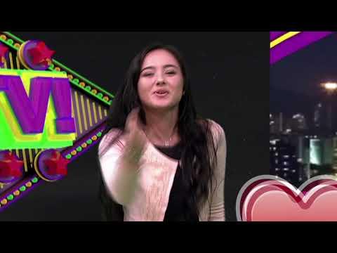 CCTV PICKUPLINE: Syafiq Kyle Punya Pickupline Dekat Hanna Delisha BAHEK!