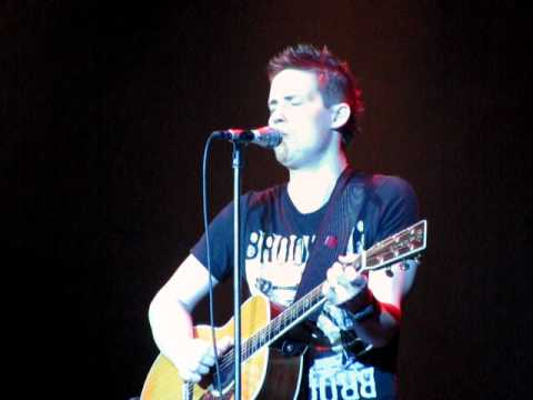 Jonny Lang - Breaking Me, Portsmouth Music Hall 2.16.12