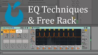 EQ by Note in Ableton Live