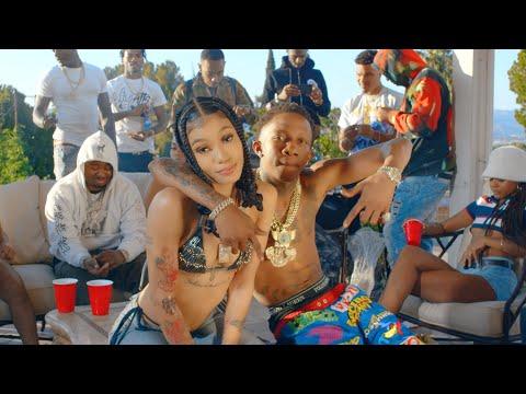 Trucarr & Coi Leray - Beat It Up