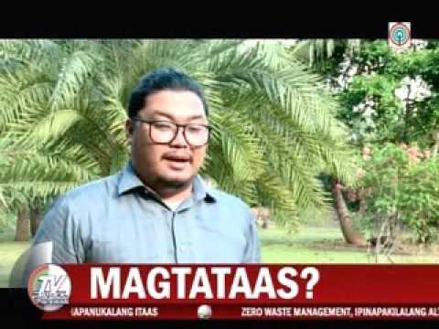 TV Patrol Palawan - Nov 29, 2016