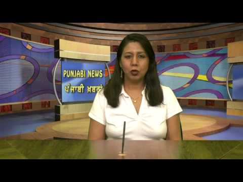 JHANJAR TV NEWS FROM PUNJAB LUDHIANA REFUSED TO GIVE THE MONEY TO POLICE PERSON WERE BADLY BEATEN BY