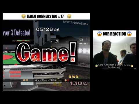 Xara vs Squiltendorf - Grand Final JeDo Reloaded #17