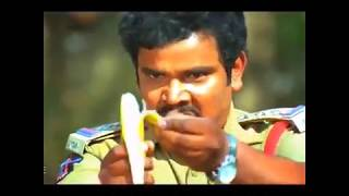 Tamil Actor Best Banana Fight || Father of Rajnikant || 2K17