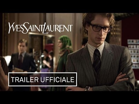 Yves Saint Laurent – Trailer Ufficiale Italiano