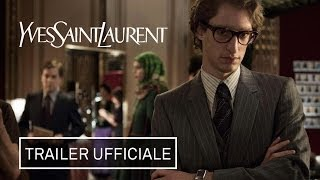 Yves Saint Laurent - Trailer Ufficiale Italiano