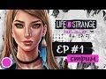 Стрим Life Is Strange Before The Storm 1 русские субтитры Full Episode mp3