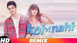 Koi Vi Nahi (Remix) | Shirley Setia & Gurnazar | Funky Boyz | Speed Records