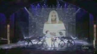Cher-Live At The AMA (January 2002)-Song For The Lonely