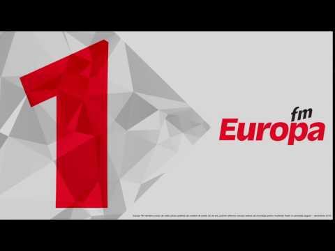Multumim pentru ca ai ales Europa FM!