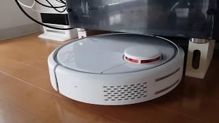 샤오미 로봇청소기 브러쉬 DIY