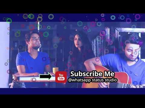 Bin TERE (Unplugged) TwinString ft. Pavitra Krishnan video song || romantic video