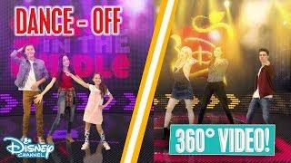 Disney Channel Dance Off 360 🕺   Disney Channel   Official Disney Channel Africa