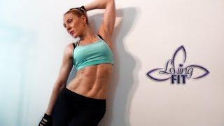Болтософия И Мощная Тренировка! ( Lower Body Bomb Workout )