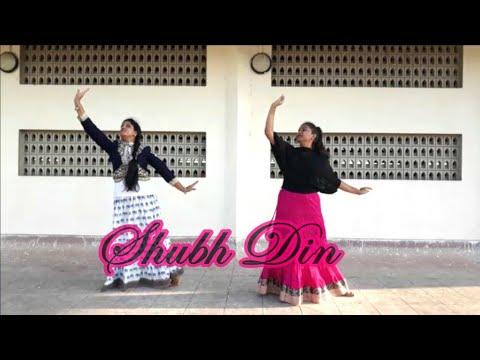 Shubh Din (Danspire Choreography)