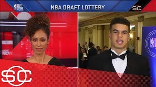 NBA lottery prospect Michael Porter Jr.: My back is feeling