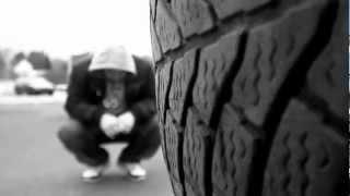 Som (Ginex) - за плечами (streetvideo) (концерт в г. Ижевске 17.03.12).mp4