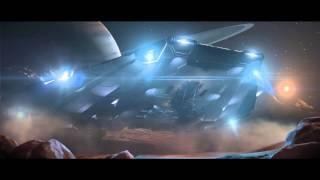 Elite Dangerous: Horizons Teaser