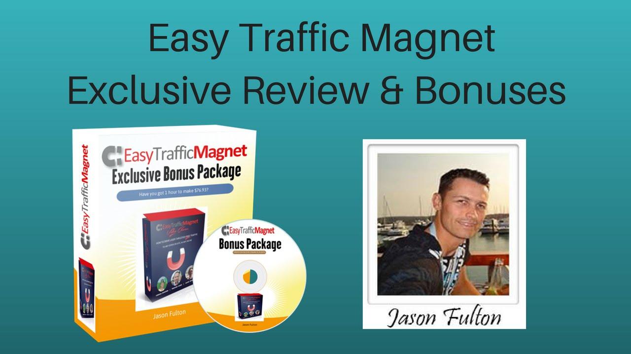 Kết quả hình ảnh cho Easy Traffic Magnet
