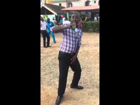 BISA KDEI MANSA DANCING