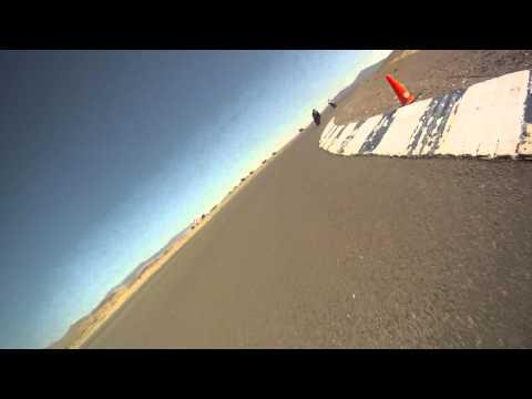 Reno Fernley Raceway 2012