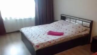 видео Квартиры посуточно в Чите